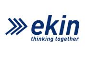 Ekin logo